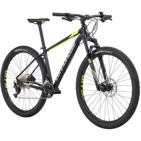 "Cannondale Trail 2 27,5"" BLK"